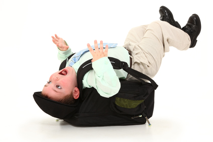 Backpacks and Chiropractic Care
