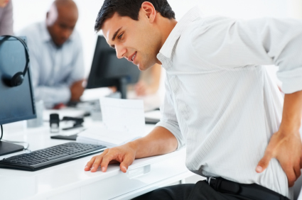 What You Need to Know About Sitting While Working