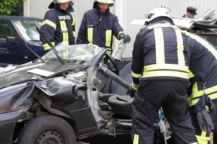 What You Need to Know If You Are in a Car Crash