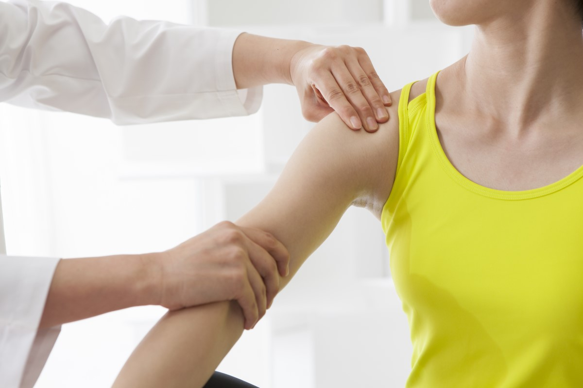 physical therapist essex -- Comprehensive Spine and Sports Center