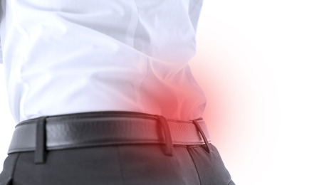 How Chiropractic Care Helps Relieve Sacroiliac Joint Pain | Comprehensive Spine & Sports Center
