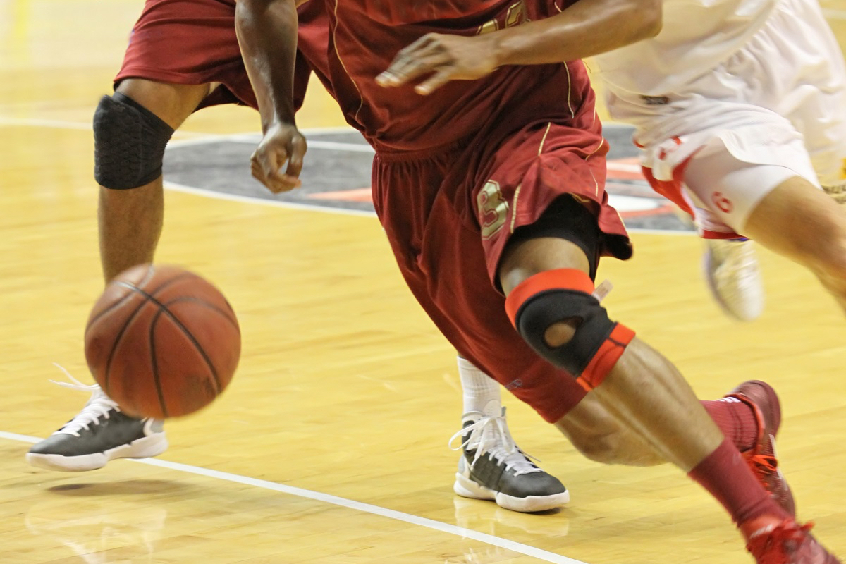 Using Physical Therapy to Stabilize an Ankle Injury | Comprehensive Spine & Sports Center