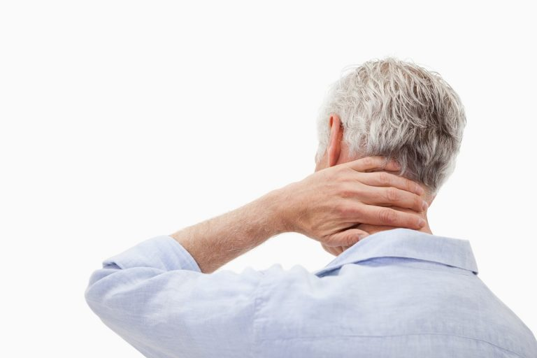 Ease Neck Pain with Decompression Therapy | Comprehensive Spine & Sports Center