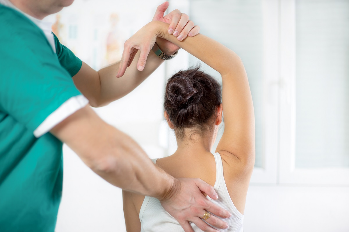 chiropractor in nottingham md -- Comprehensive Spine Sports Center