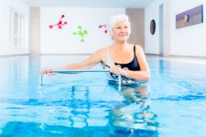 aquatic therapy in Dundalk - Comprehensive Spine and Sports