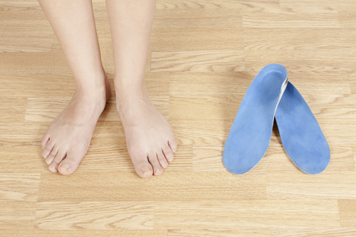 What Chiropractic Patients Ought to Know About Orthotics | Comprehensive Spine & Sports Center