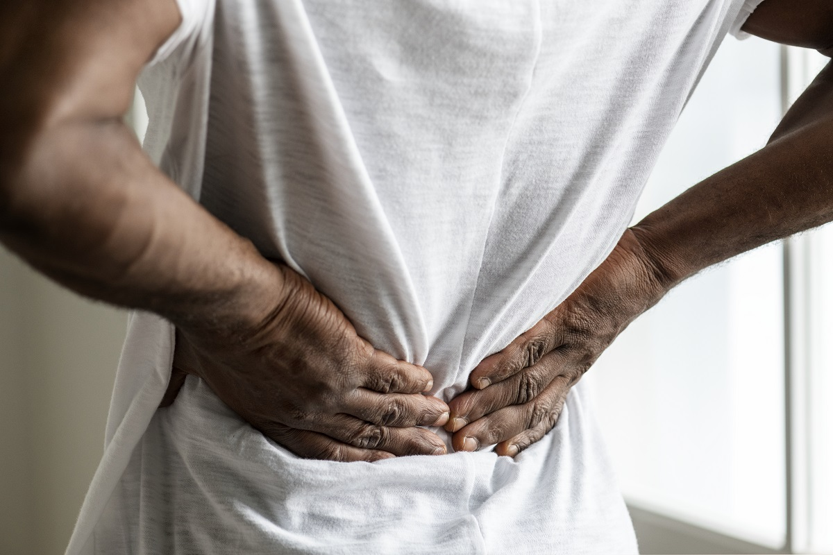 A Physical Therapist Can Help Your Sciatica | Comprehensive Spine & Sports Center