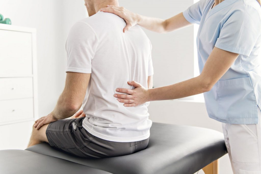Chiropractic Care | Comprehensive Spine & Sports Center