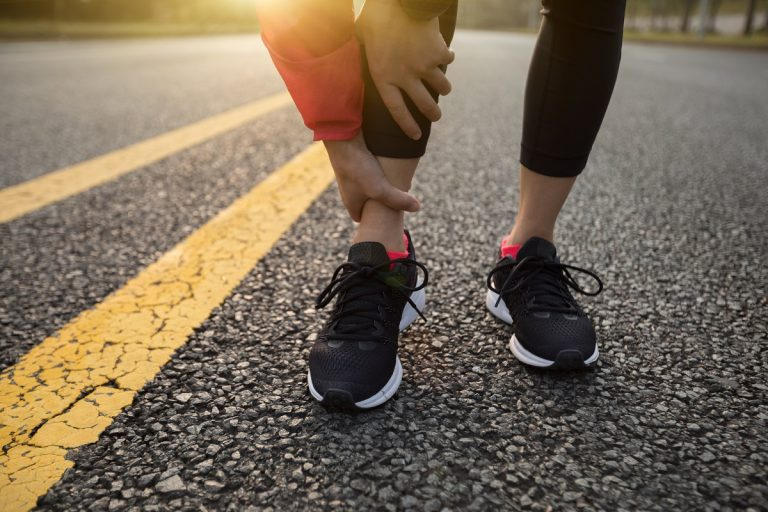 Physical Therapy for Shin Splints | Comprehensive Spine & Sports Center