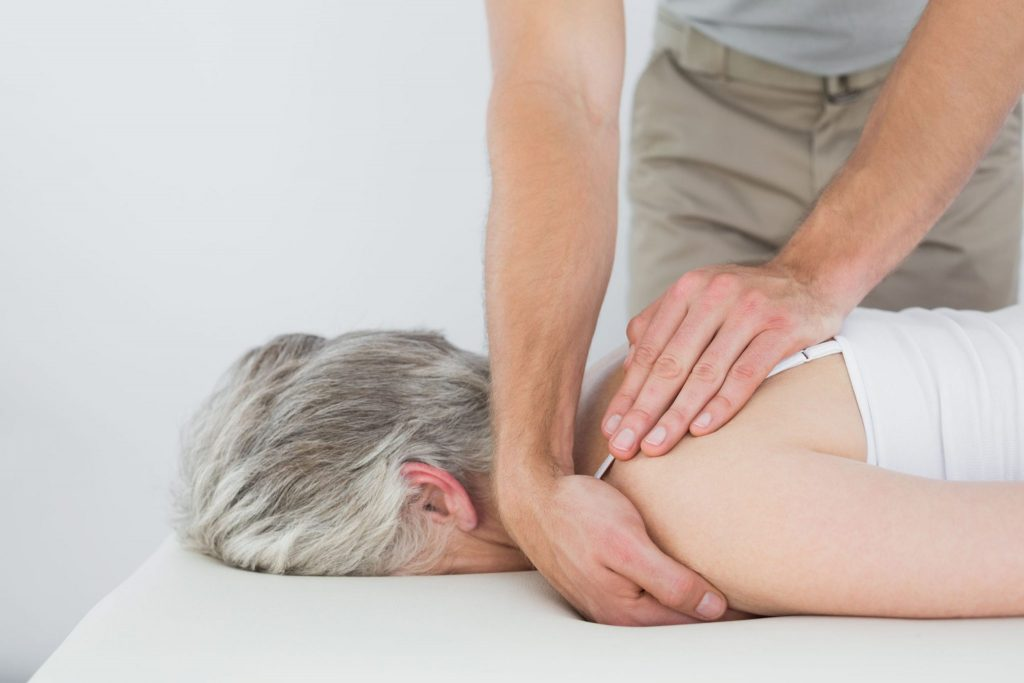 Therapeutic Massage | Comprehensive Spine & Sports Center