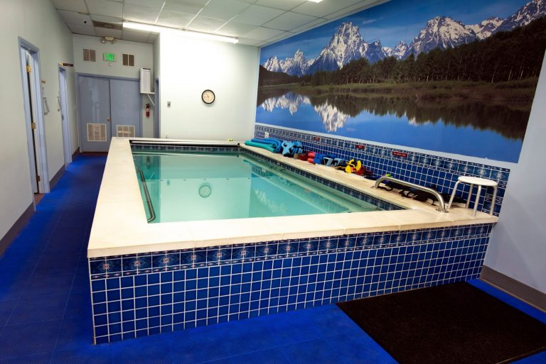 aquatic therapy in Nottingham -- Comprehensive Spine and Sports Center