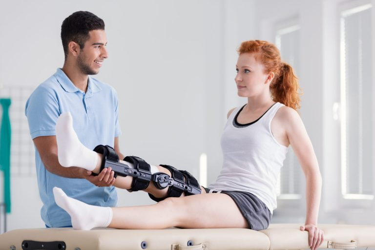 physical therapist in Perry Hall -- Comprehensive Spine and Sports Center