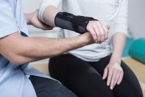 physical therapist in Towson -- Comprehensive Spine and Sports Center