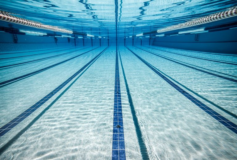 aquatic therapy in bowleys quarters -- comprehensive spine and sports center