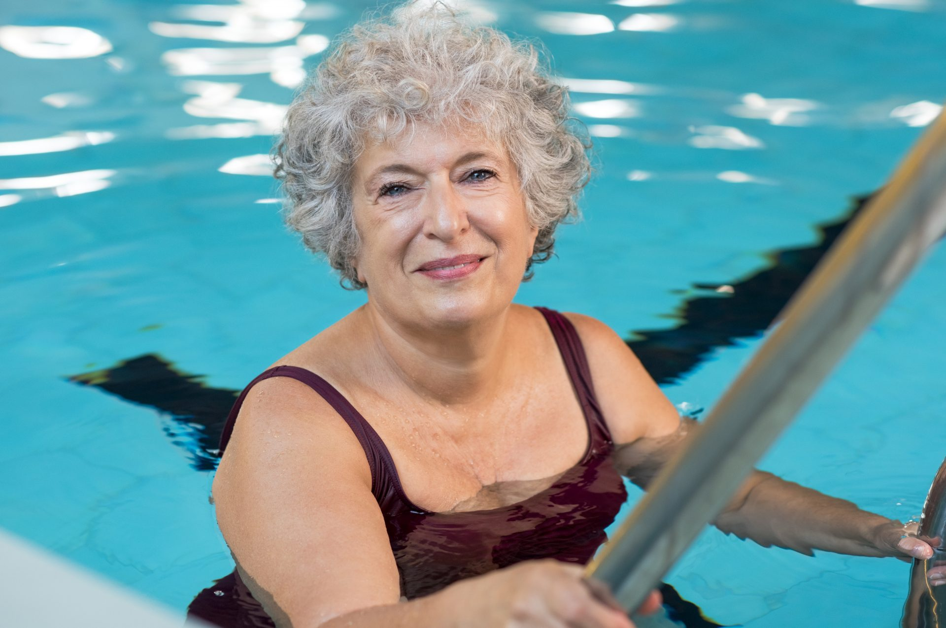 aquatic therapy in Baltimore -- Comprehensive Spine and Sports Center