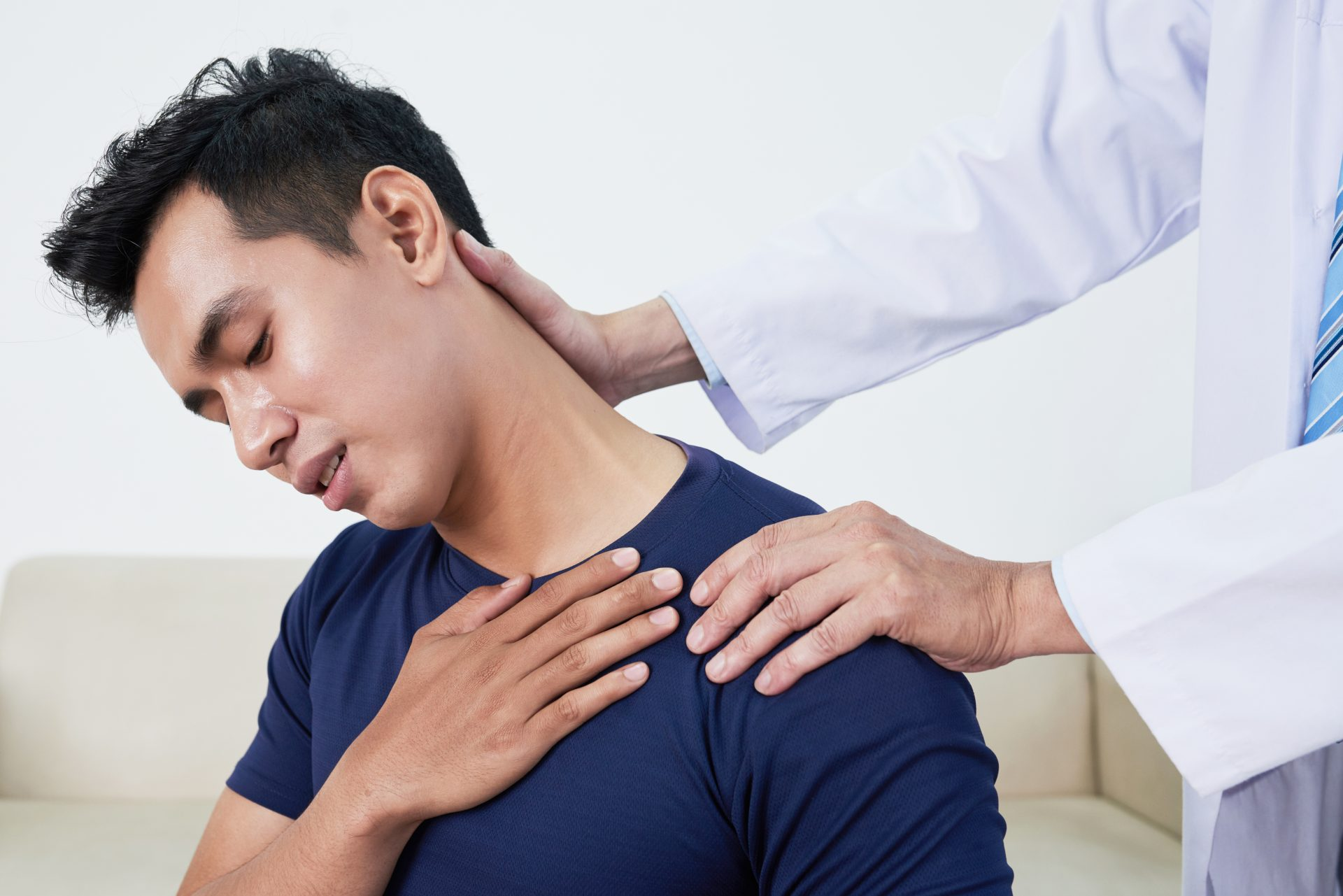 chiropractor in Edgemere -- Comprehensive Spine and Sports Center