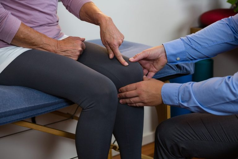 physical therapy in Baltimore County -- Comprehensive Spine and Sports Center