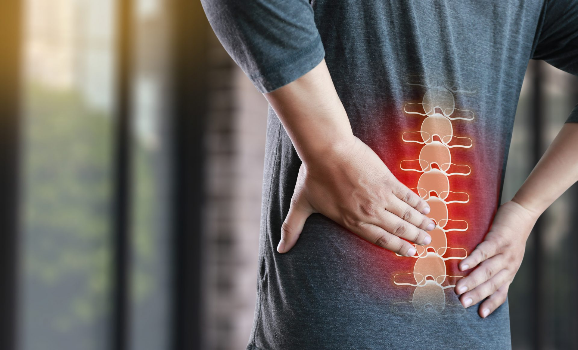 physical therapist in sparrows point -- Comprehensive spine and sports center