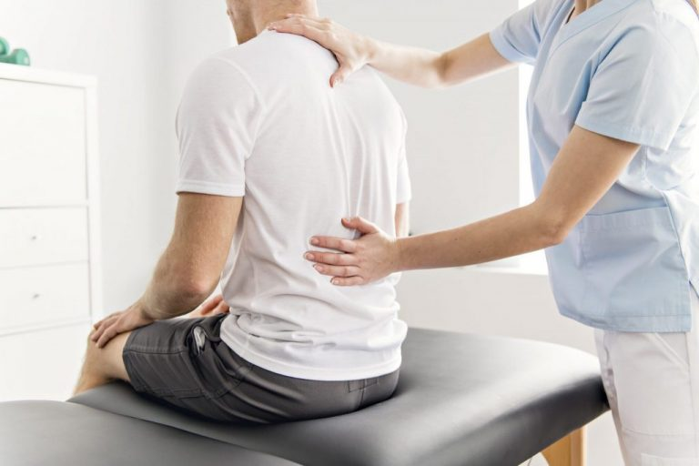 chiropractor in Perry Hall -- Comprehensive Spine and Sports Center
