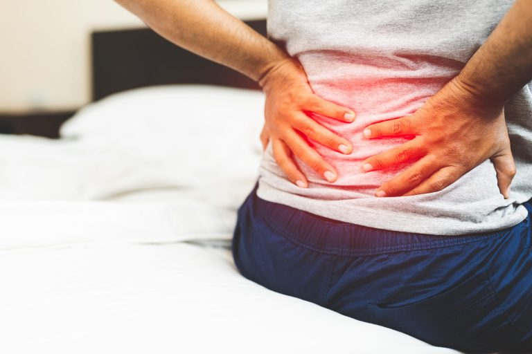 Chiropractor in Nottingham MD -- Comprehensive Spine and Sports Center