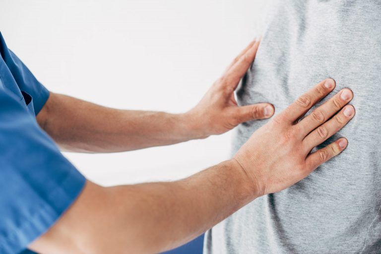 chiropractor in Dundalk MD -- Comprehensive Spine and Sports Center
