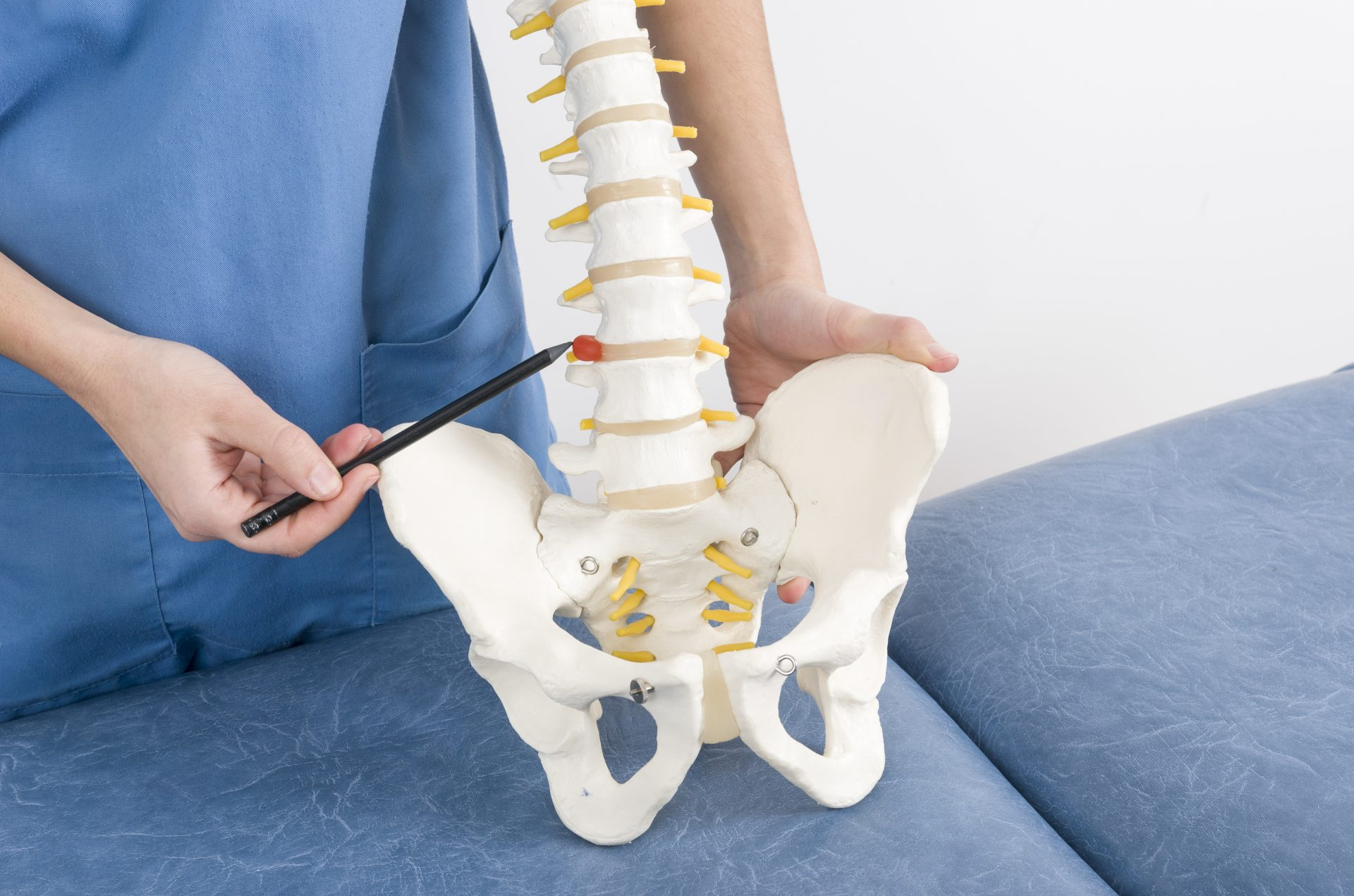 chiropractor Baltimore MD -- Comprehensive Spine and Sports Center